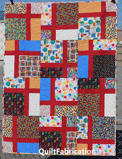 10 INCH SQUARE QUILT-PRECUT QUILT PATTERN-QUILTERS 10 INCH SQUARE COMPANION