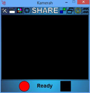 Aplikasi Kamera Laptop Ringan - 6