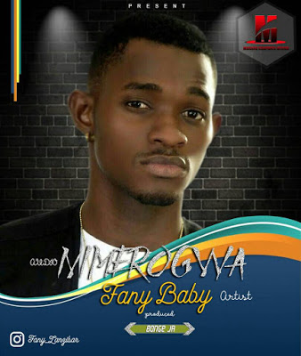 Download Mp3   Fany Baby - Nimerogwa