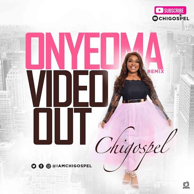 [VIDEO PREMIERE]: Chi-Gospel - Onyeoma (Remix) [+Audio] || @IamChigospel Cc @GospelHitsNaija