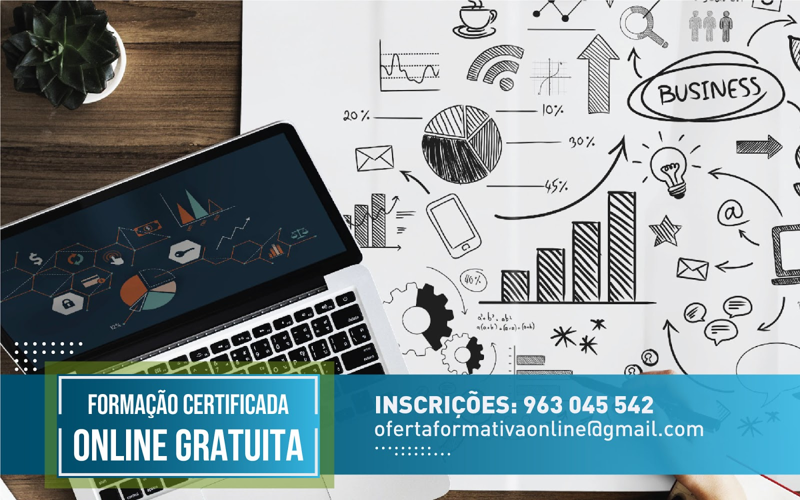 Melhores Cursos de Marketing Digital Online Gratuitos (com Certificado)