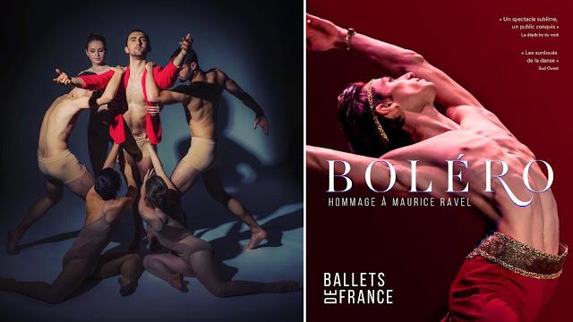 Imágenes de Ballets de France