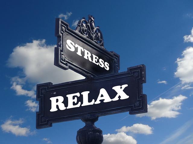 Cara Mengawal Stres