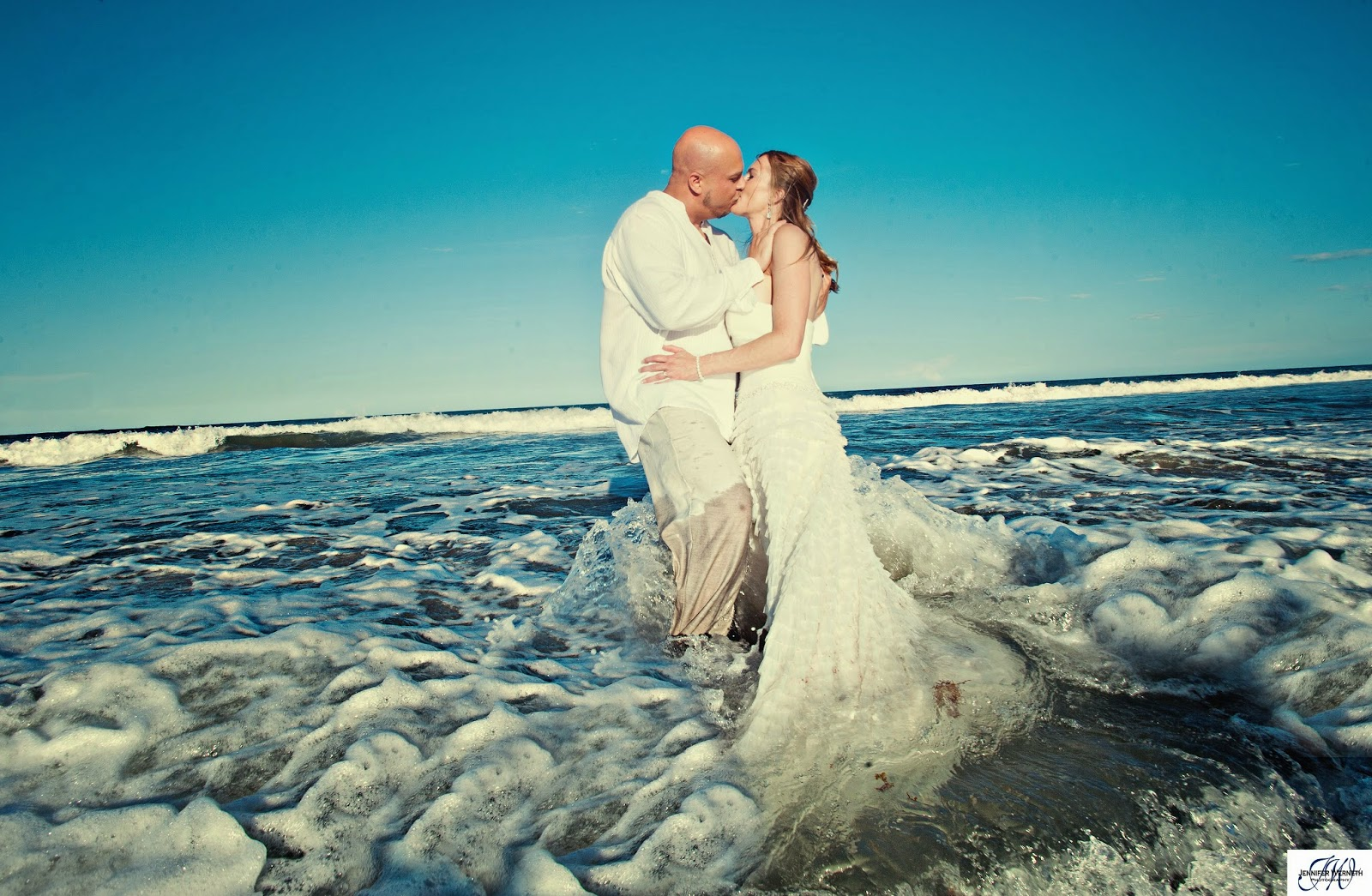 Wedding Photography In Melbourne Beach Fl Intimate Teresa And Steve