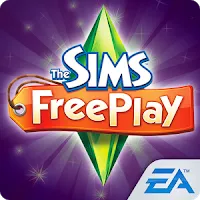 The Sims™ FreePlay Mod Apk