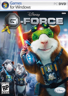 G-Force (PC) 2009