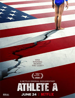 Athlete A (2020) | DVDRip Latino HD GoogleDrive 1 Link
