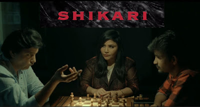 Shikari web series Wiki, Cast Real Name, Photo, Salary and News