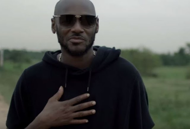 Video:2Baba Ft. Waje – Frenemies 2.0
