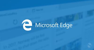 متصفح مايكروسوفت Edge