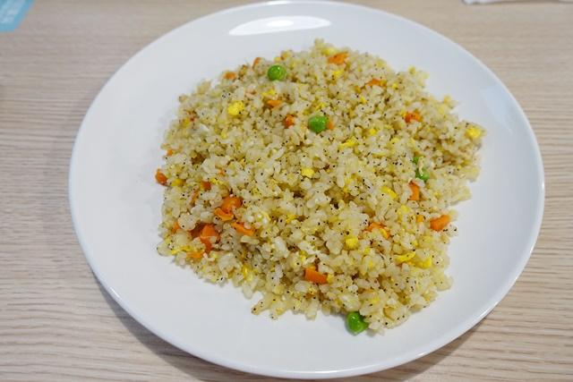 希望蔬食鮪魚蛋炒飯