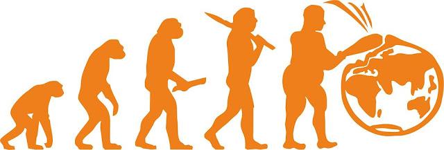 ¿Evolucionamos hacia el desastre?