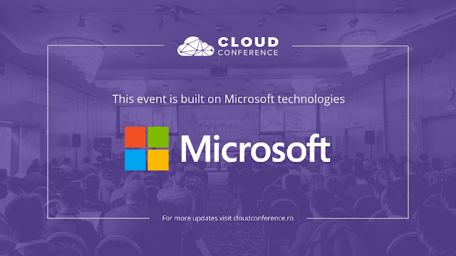 cloud conference 2021