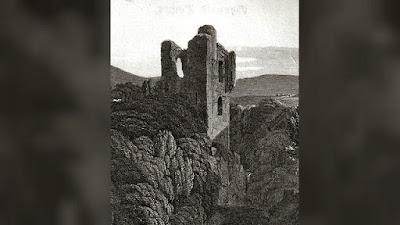 Kastil Yester - Skotlandia