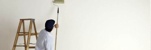 Cómo ahorrar en la pintura de tu casa
