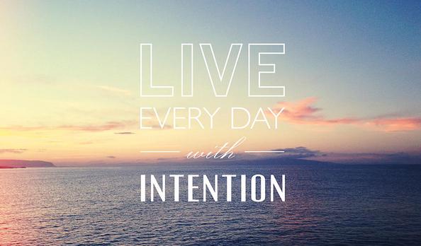 ungkapan intention dan contohnya dalam dialog bahasa Inggris