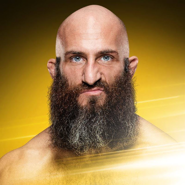 Tommaso Ciampa age, wwe, johnny gargano, shirt, wiki, biography