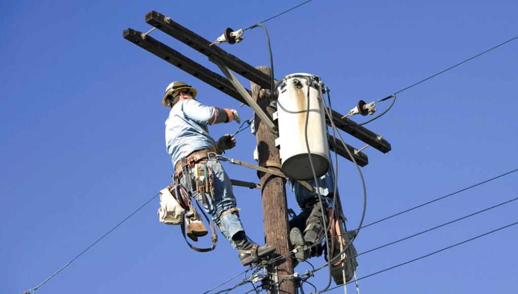 Εκτεταμένες διακοπές ρεύματος στο κέντρο της Λάρισας
