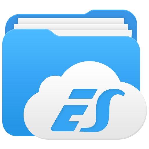 ES File Explorer [MOD APK] Premium GRATIS