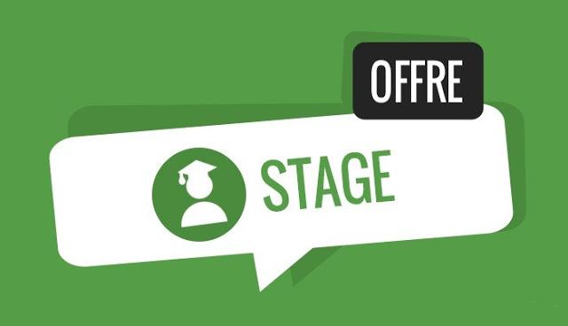 offres de stage