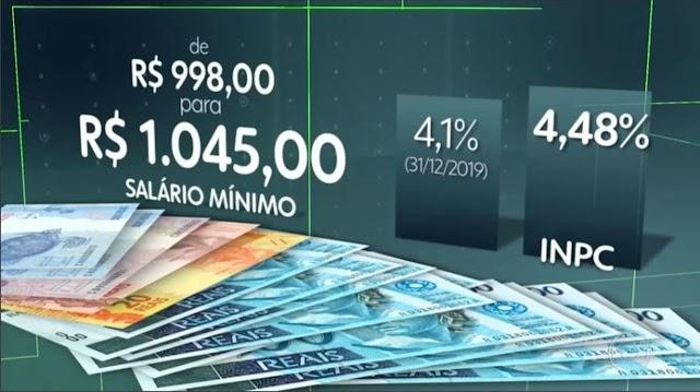 EM MANCHETES: Giro das notícias mais importantes pelo Brasil e Mundo nesta quarta-feira, 15 de janeiro 2020.