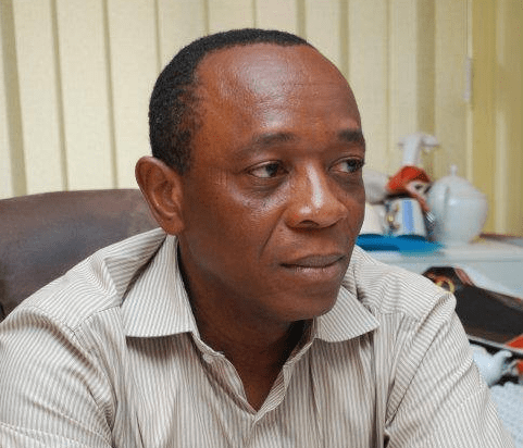 Police Investigate Nigerian Professor, Caution Him For Breach Of Peace In Ghana 1