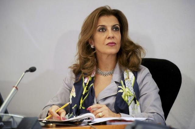 PISA no boicoteó la compra de medicamentos: Ma Elena Pérez-Jaén Zermeño