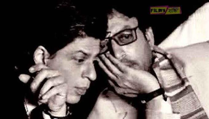 इरफ़ान खान की मृत्यु पर दुखी है शाहरुख़ खान है, दुखी होकर बोले तुमको बहुत याद करूँगा