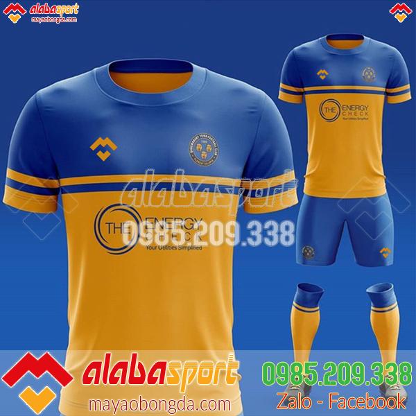 Áo bóng đá tự thiết kế ở Hà Nội