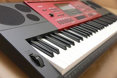 """Bí quyết chọn mua đàn organ casio của những """"tay chơi sành sỏi"""""""