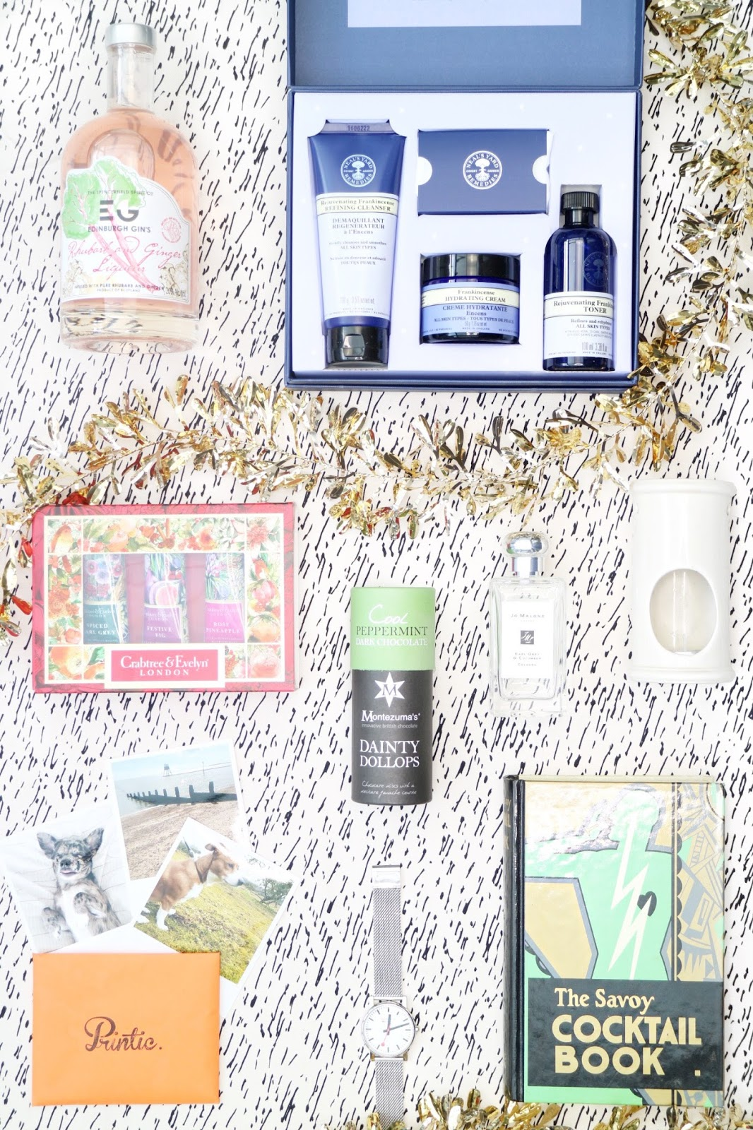 the christmas gift guide: for mums