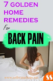7 GOLDEN HOME REMEIDIES FOR HIP PAIN