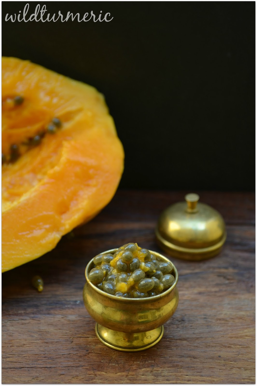 5 Top Medicinal Uses & Benefits Of Eating Papaya Seeds For Parasites, Kidney & Liver