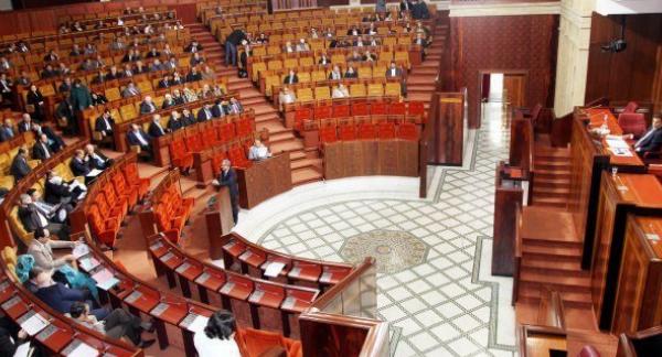 التعيينات و غنائم المناصب و الرفع من وتيرة صرف الميزانية يفضح مجلس المستسارين