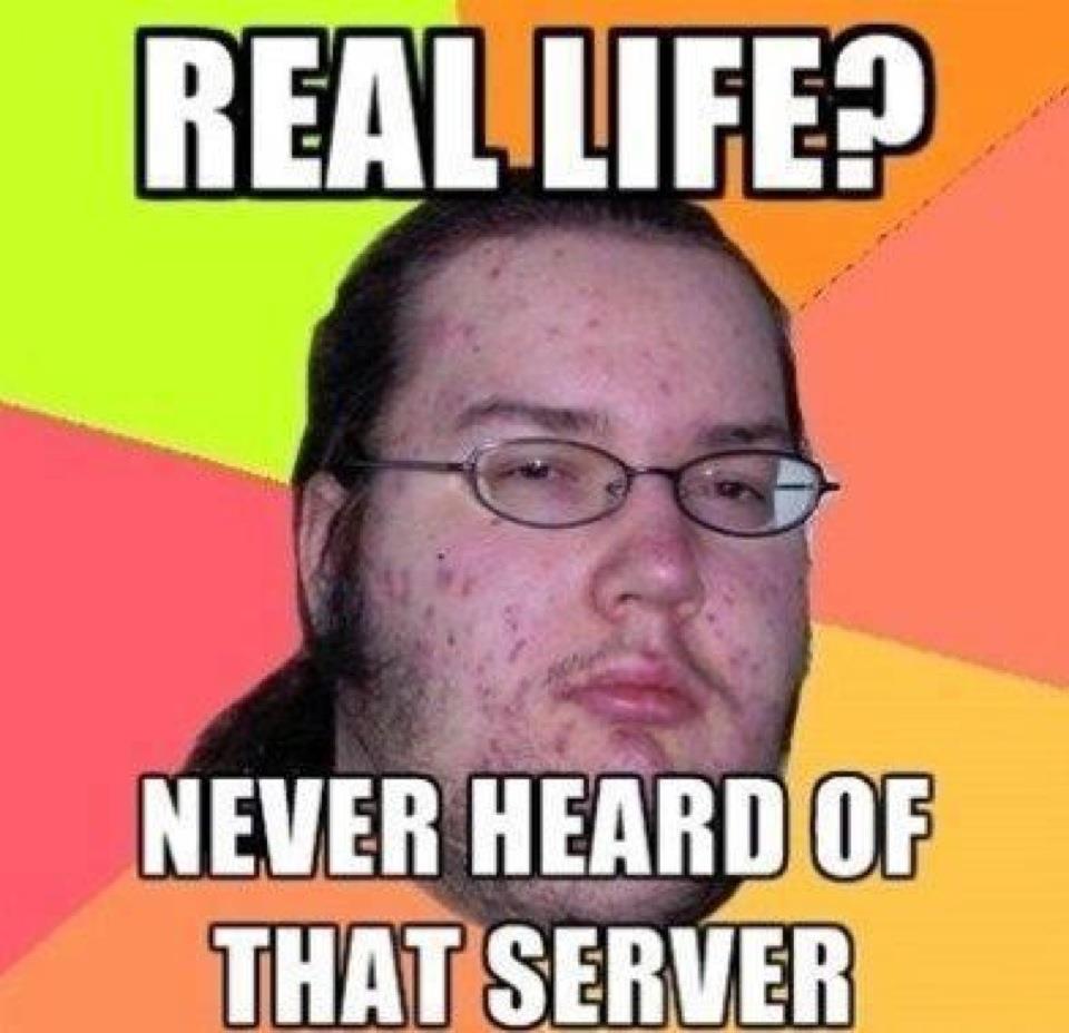 geek gamer meme -#main