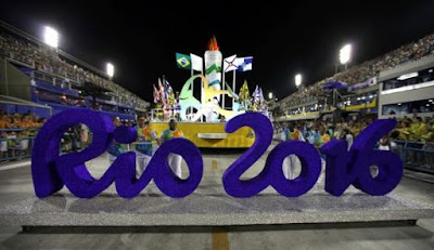 PyeongChang 2018 Olympics Opening Ceremony Start Time (GMT) US, UK, Australia