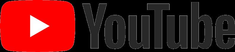 YouTubeのロゴマーク