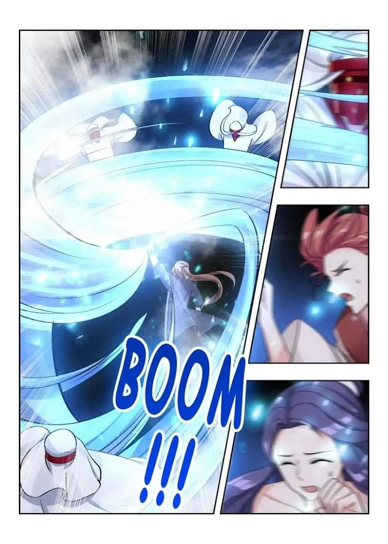 Strongest Anti M.E.T.A. - หน้า 8