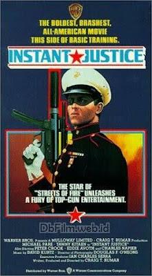 Sinopsis film Instant Justice (1986)