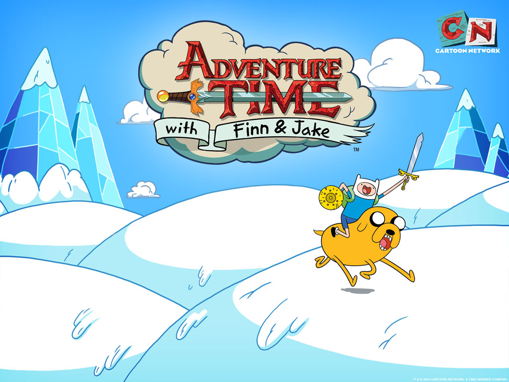 Adventure Time Wallpaper Galery Photo Celebrity