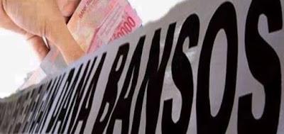 Pemerintahan Jokowi Naikkan Anggaran Bansos di 2019