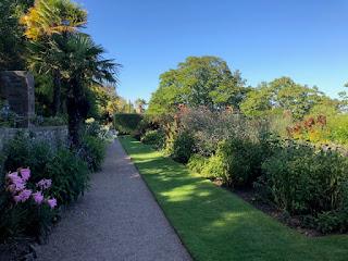 Overbecks gardens