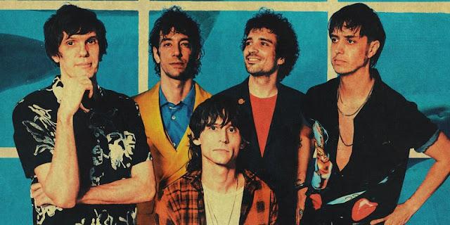The Strokes, nuevo álbum