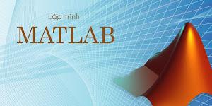 Lập trình Matlab
