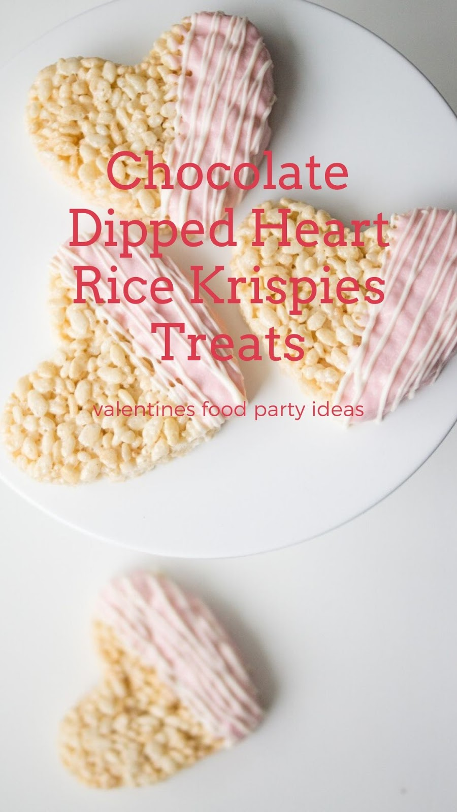 valentines food party ideas