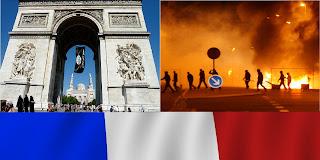 Cum parfumează francezii rahatul