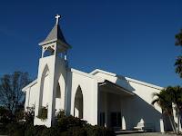 Iglesia en Anna Maria Island