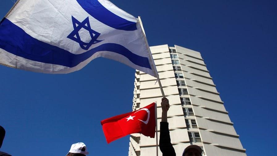 Τα κοινά συμφέροντα Τουρκίας-Ισραήλ στον Καύκασο