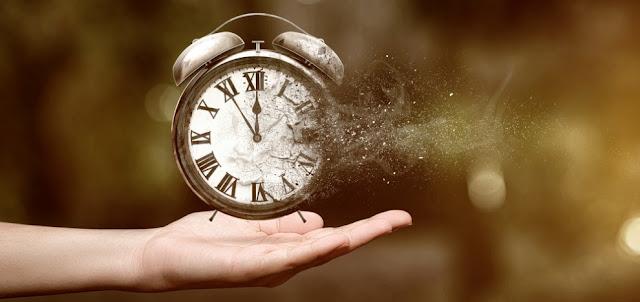 Tiempo y usucapion