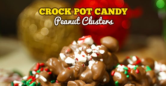 Crockpot Candy (With NEW VIDEO)